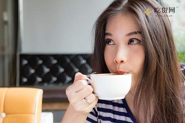 咖啡因有什么功效?喝多了会怎样?缩略图