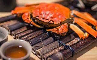 大闸蟹煮多久 大闸蟹死了多久不能吃_大闸蟹做法大全缩略图