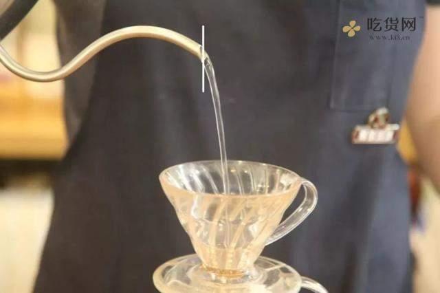 冲出一杯完美的咖啡,需要注意什么?插图4