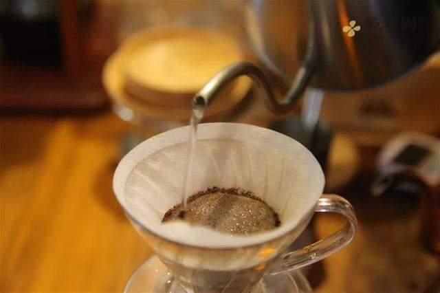 冲出一杯完美的咖啡,需要注意什么?插图3