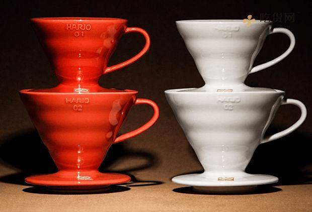 七种常见的咖啡壶,别买错了哦~缩略图
