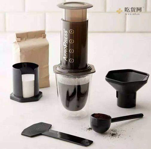 七种常见的咖啡壶,别买错了哦~插图3