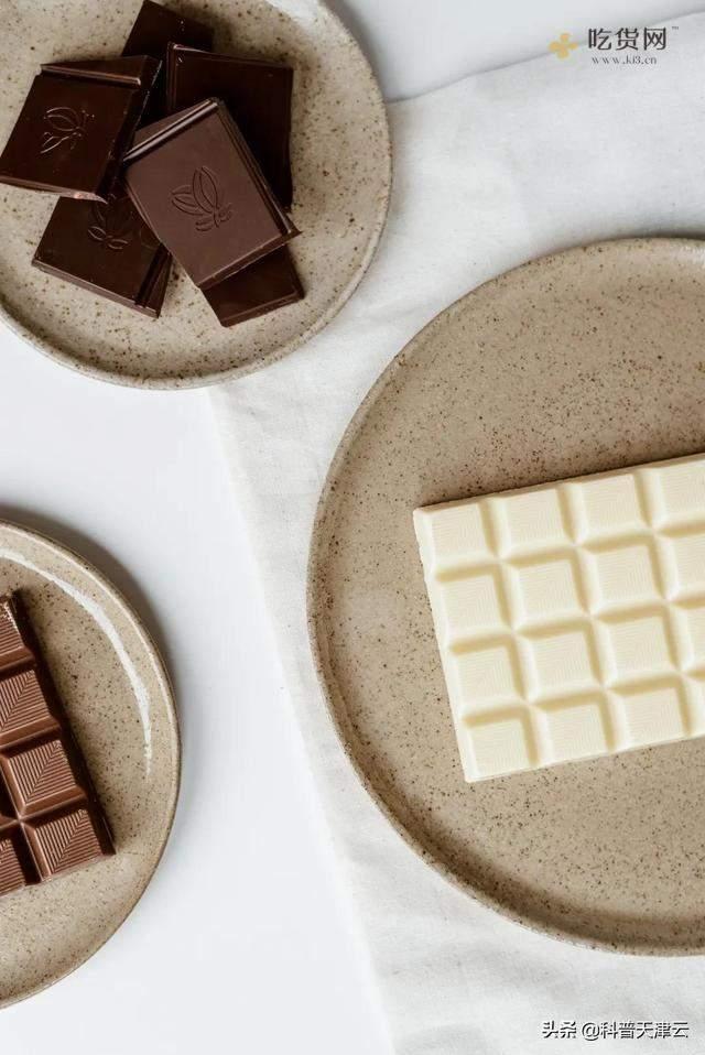 巧克力怎么选?巧克力的纯度怎么选插图1