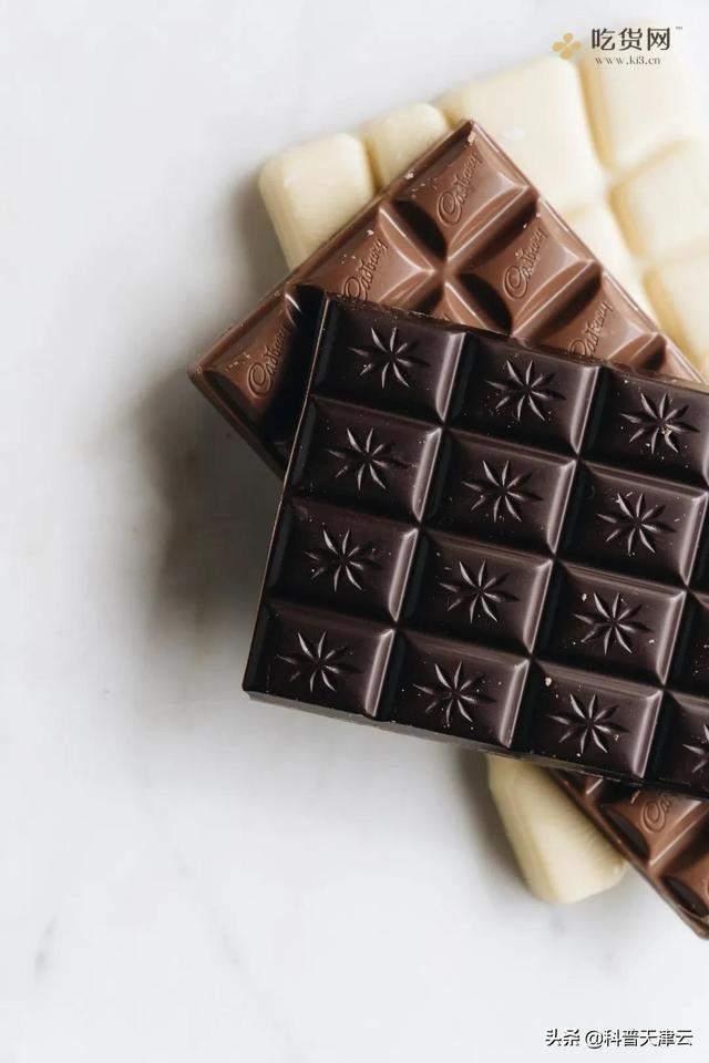 巧克力怎么选?巧克力的纯度怎么选插图4
