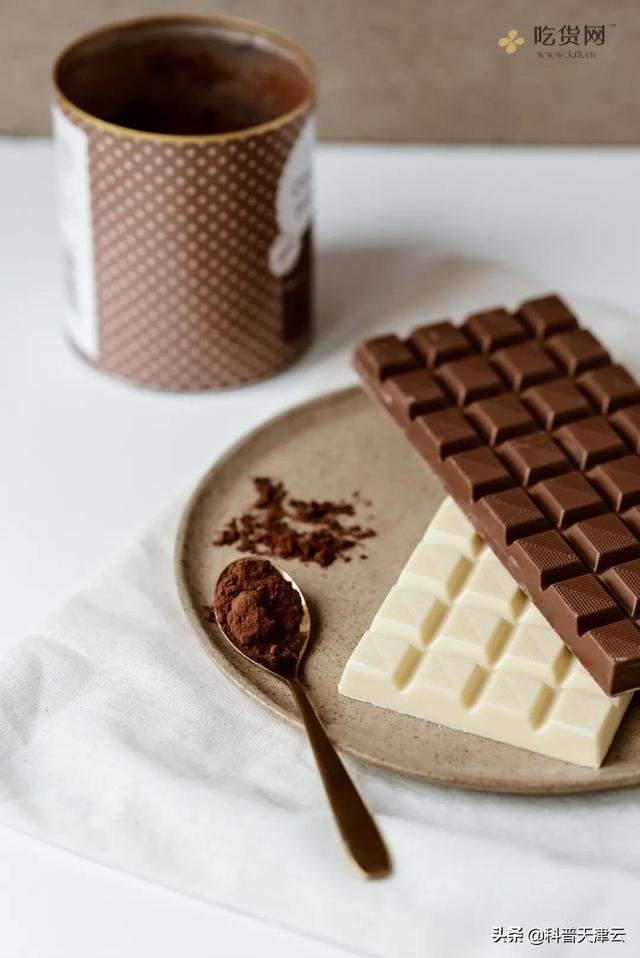 巧克力怎么选?巧克力的纯度怎么选插图5