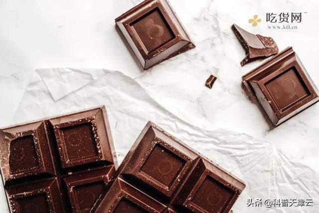 巧克力怎么选?巧克力的纯度怎么选插图7