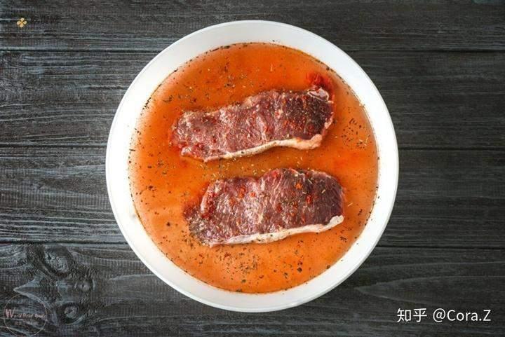 如何区分原切牛排、调理牛排、合成牛排插图3
