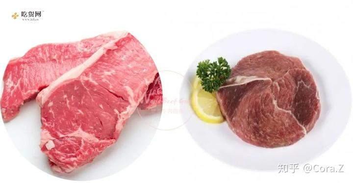 如何区分原切牛排、调理牛排、合成牛排插图12