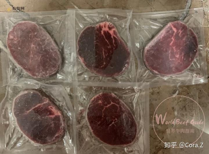 如何区分原切牛排、调理牛排、合成牛排插图15