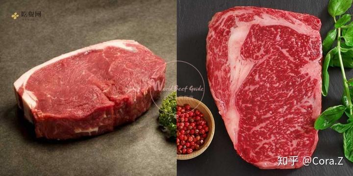 如何区分原切牛排、调理牛排、合成牛排插图16