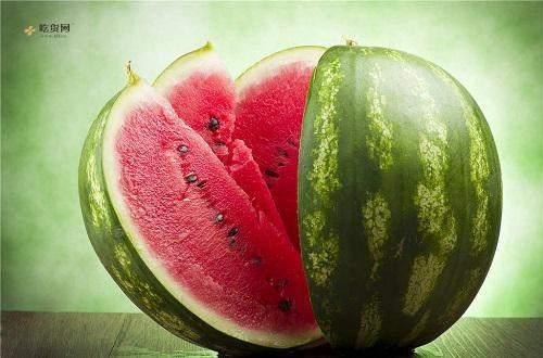 发烧感冒能吃西瓜吗,发烧感冒能吃西瓜么,感冒发烧能吃西瓜吗插图