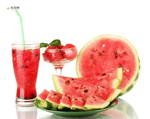 西瓜是酸碱性或是碱性食品,西瓜是偏碱或是酸碱性插图