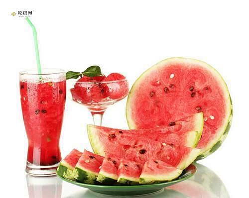 西瓜是酸碱性或是碱性食品,西瓜是偏碱或是酸碱性缩略图