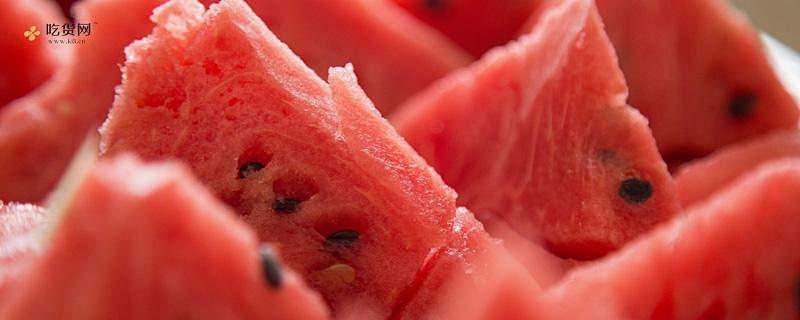 西瓜能够和牛乳一起吃吗,西瓜和牛乳能一起打汁吗缩略图