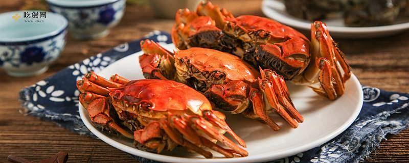 蟹和西瓜同吃完该怎么办,大闸蟹和西瓜隔多长时间能吃缩略图