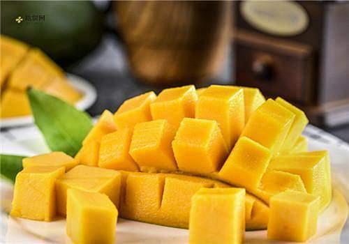 吃芒果要注意什么 芒果不能和什么一起吃缩略图