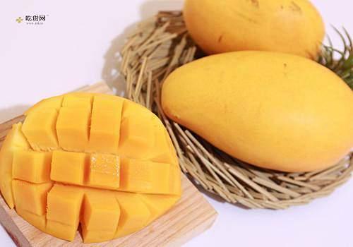 催熟的芒果孕妇能吃吗 催熟的芒果对人体有影响吗缩略图