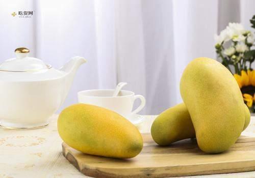 芒果和圣女果能一起吃吗 芒果和圣女果一起吃会怎样插图