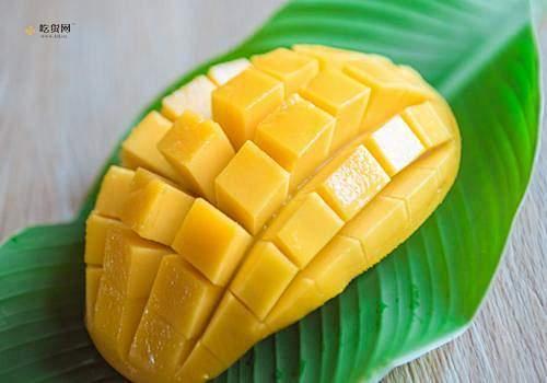 皮肤过敏能不能吃芒果 吃芒果过敏怎么办缩略图