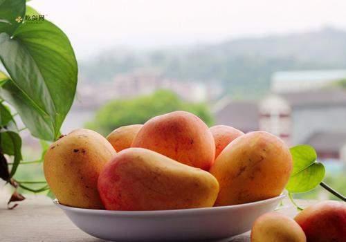 芒果是酸性还是碱性 怎么看水果的酸碱性插图
