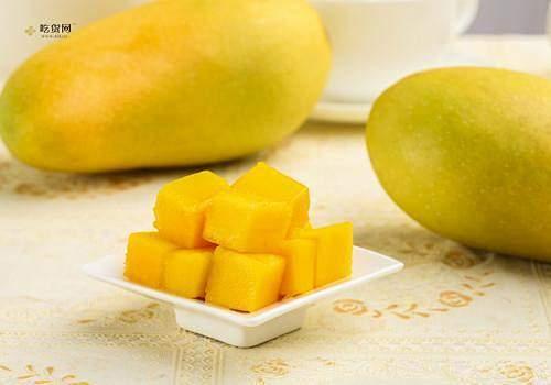 芒果有点苦能吃吗 芒果为什么是苦的缩略图