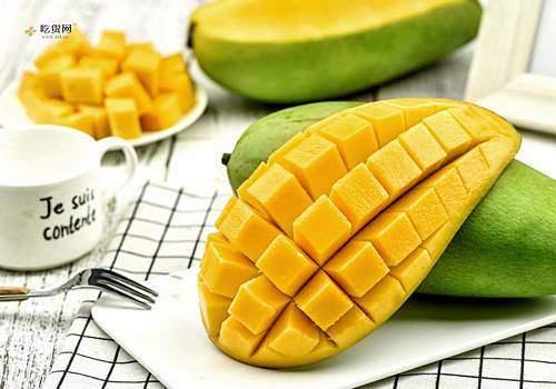芒果可以天天吃吗 天天吃芒果对身体好吗缩略图