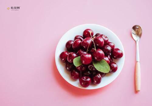 樱桃和芒果能一起吃吗,吃完樱桃能吃芒果吗插图