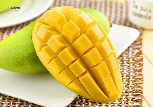 芒果硬的放多久能吃,硬的芒果怎么催熟缩略图