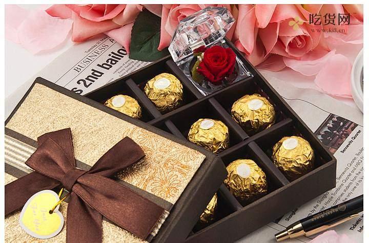 一个关于巧克力的爱情故事,结局非常凄美缩略图