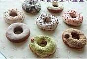 甜甜圈的做法 步骤12