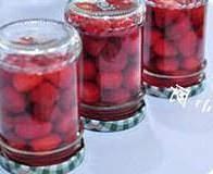 草莓罐头的做法 步骤6