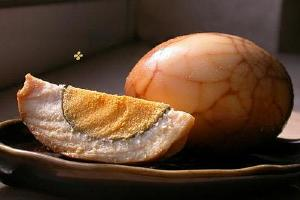 茶叶蛋和豆浆能一起吃吗 吃茶叶蛋要注意什么缩略图