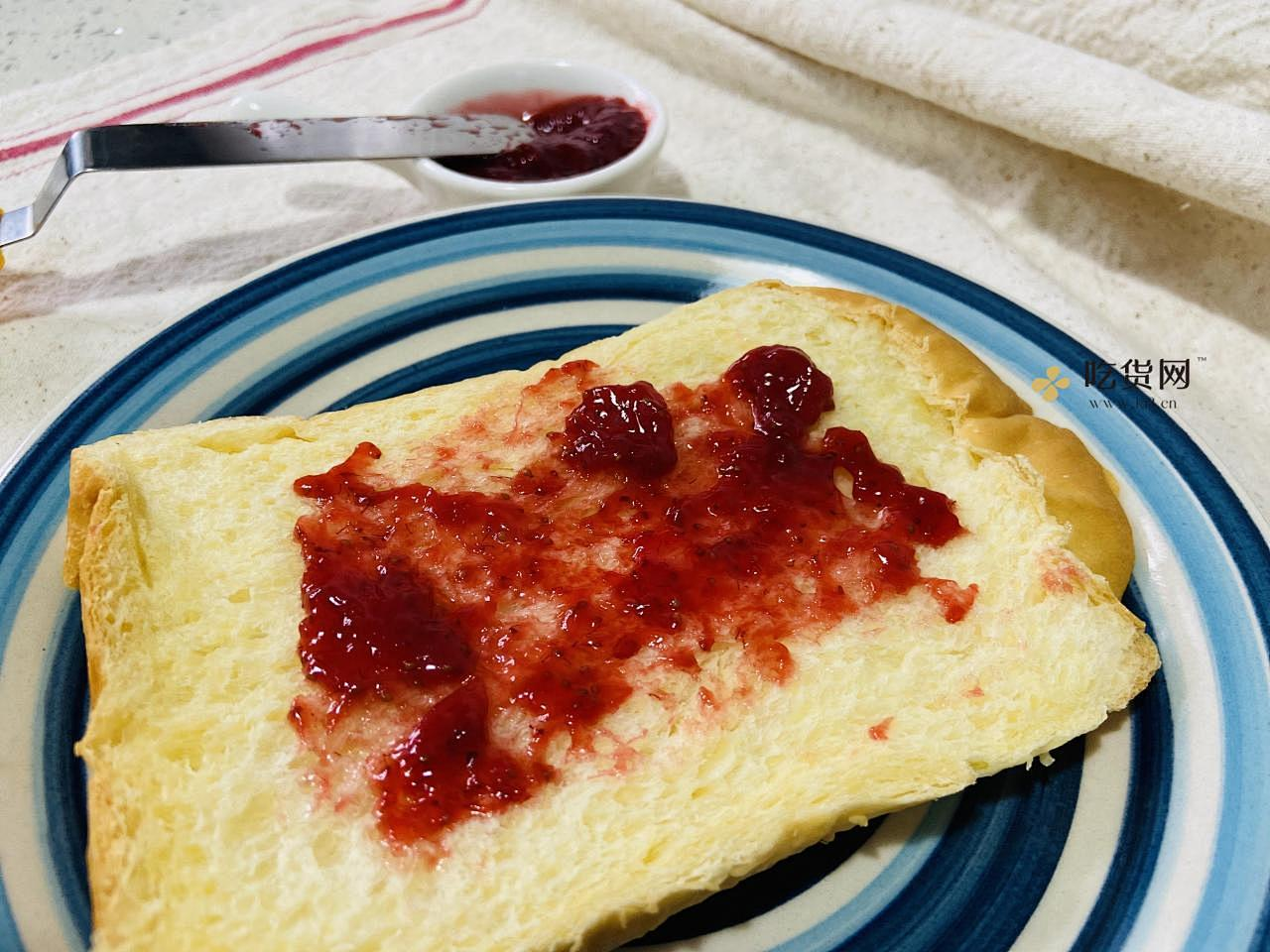 草莓酱🍓的做法 步骤12