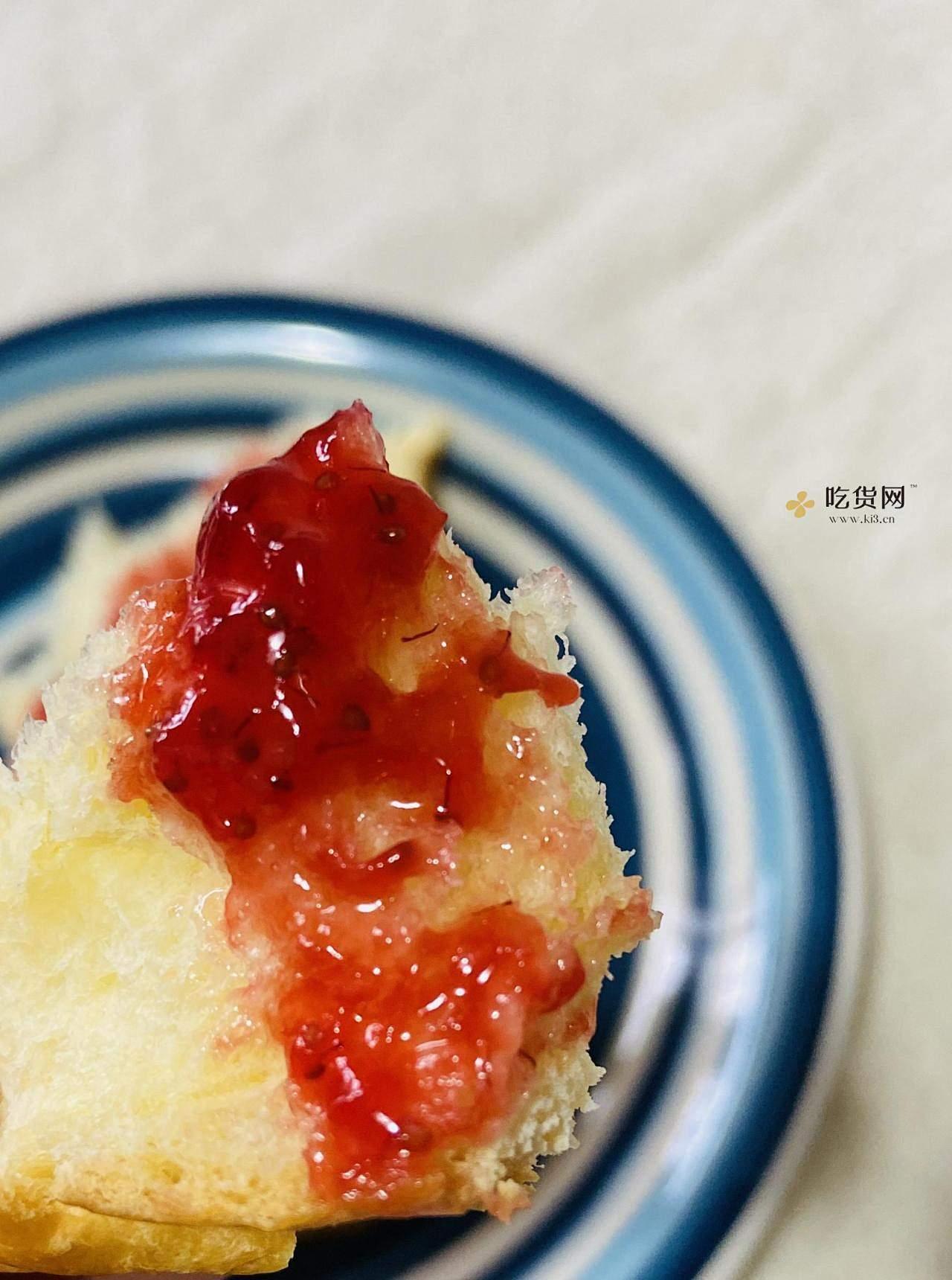 草莓酱🍓的做法 步骤13