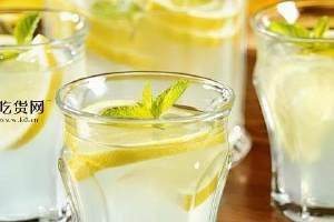 柠檬蜂蜜水为什么不甜,柠檬蜂蜜水如何泡好吃缩略图
