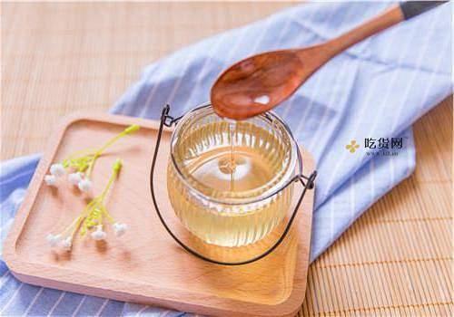 蜂蜜柠檬水如何喝减肥瘦身,蜂蜜水减肥如何喝插图