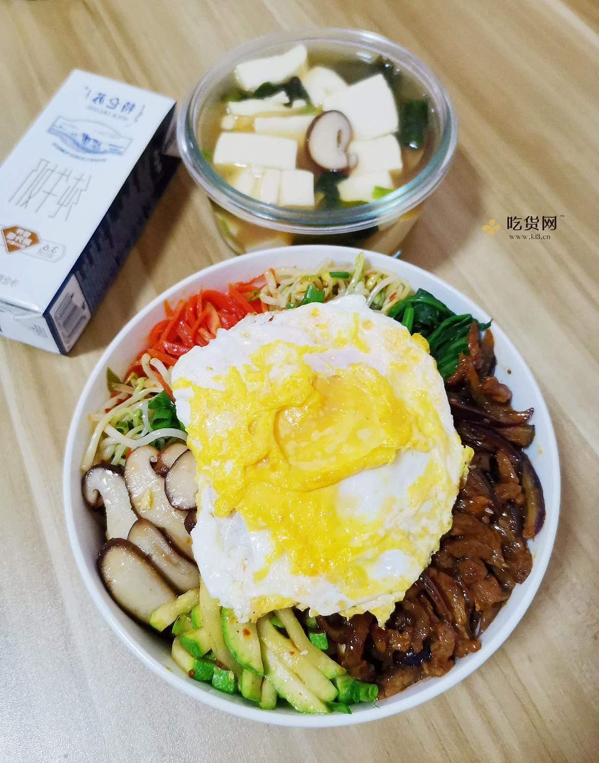 减肥餐午餐便当营养餐6的做法 步骤5