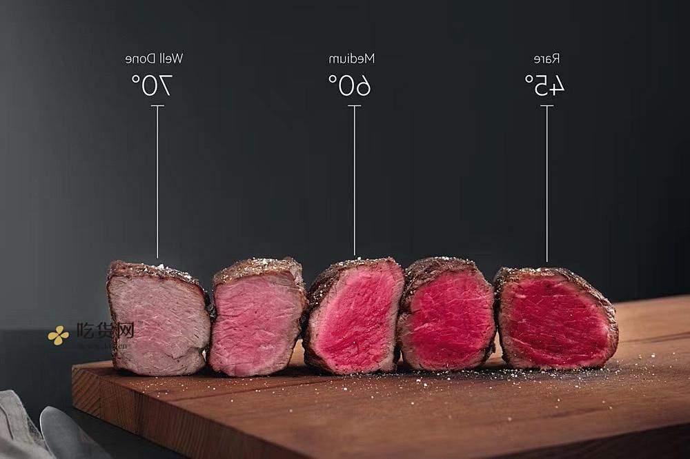 如何煎好牛排的做法 步骤7