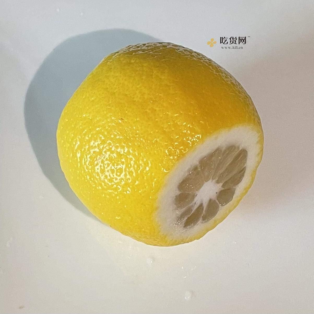 香蕉柠檬蜂蜜水 瘦身的做法 步骤12