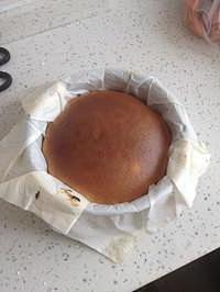 蜂蜜凹蛋糕的做法 步骤6