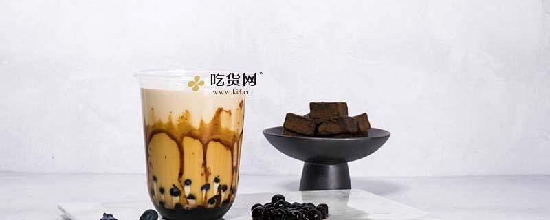 珍珠奶茶没有红茶怎么办,所有的茶叶都可以做奶茶吗缩略图