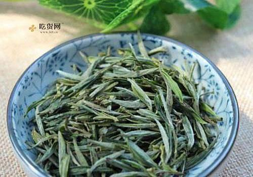 茶叶的营养价值插图