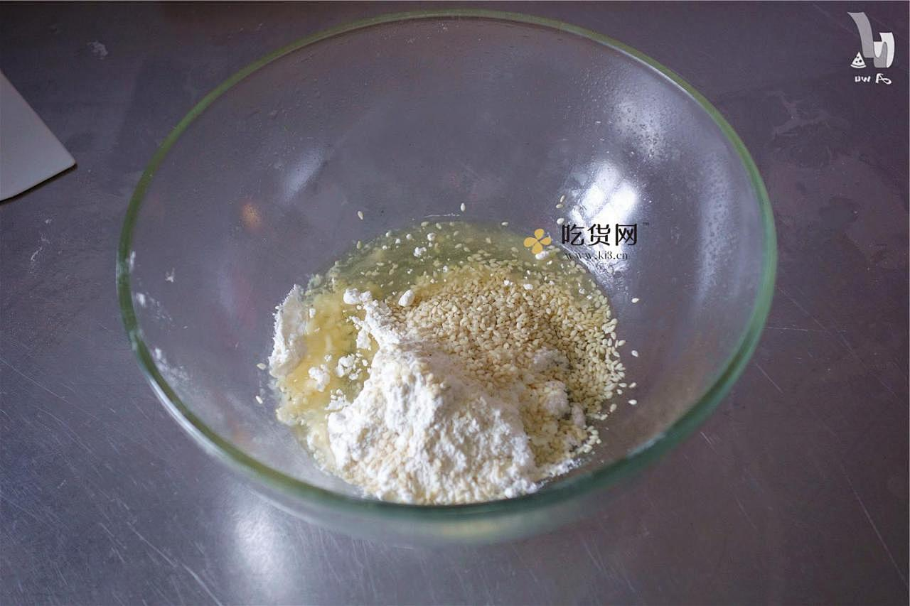 奶油蜂蜜小面包的做法 步骤7