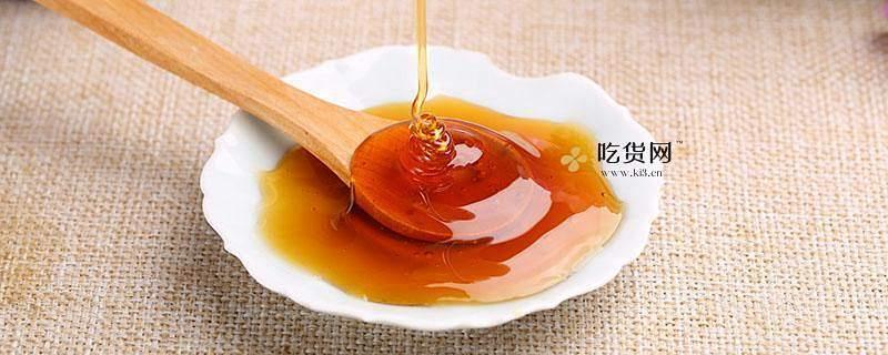 纯蜂蜜夏季也会结晶体吗,夏季结晶蜂蜜是假的吗缩略图