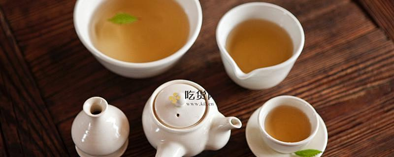 绞股蓝可以和茶叶一起泡吗 绞股蓝和哪些茶叶一起泡好缩略图