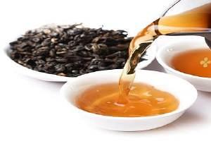 100克红茶叶的发热量,红茶热量高吗缩略图
