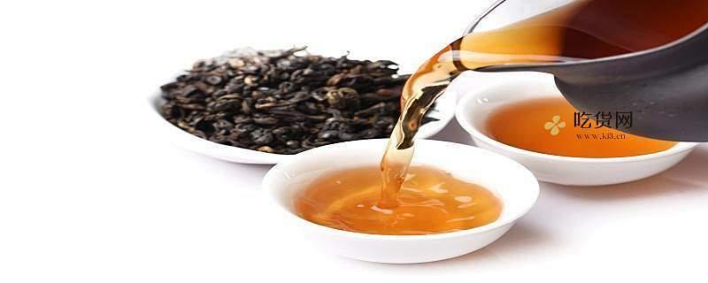 100克红茶叶的发热量,红茶热量高吗插图