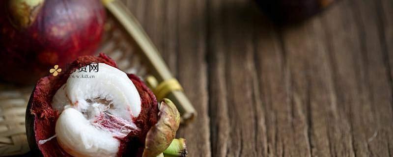 山竹草莓苗能够 一起吃吗 吃草莓有哪些好处呢插图