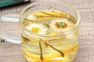 茶叶和苦瓜能一起泡水喝吗,苦瓜和茶叶泡水喝的功效缩略图