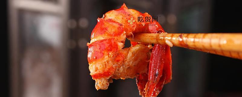 龙虾能够跟西瓜一起吃吗,虾和西瓜一起吃完该怎么办插图
